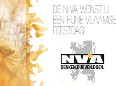 Vlaamse feestdag